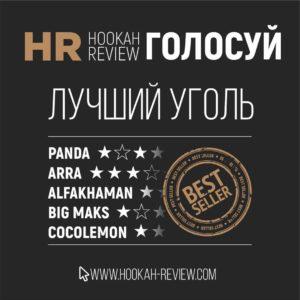 Голосования на Hookah-Review
