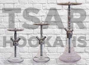 Обзор кальянов Tsar на Hookah-Review