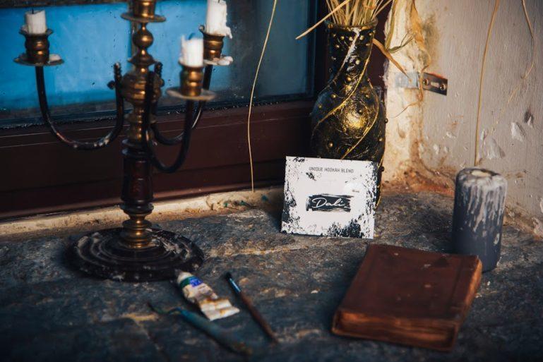 Табак для кальяна Dali