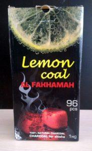 фото угля Al Fakhamah