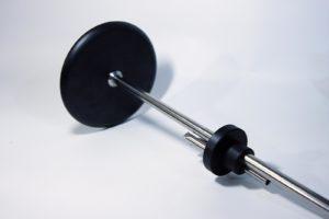 Кальян DDI Stick - недорогой и практичный