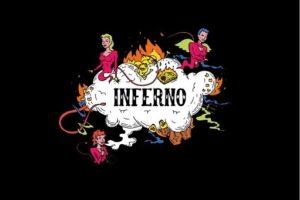 Табак для кальяна Inferno (1)