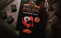 Уголь Black King
