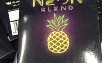 Упаковка табака Neon