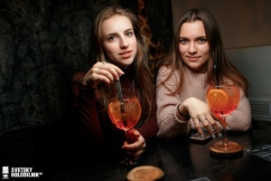 Гости Self cost в Санкт Петербурге.