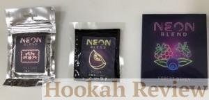 Neon Blend - смесь для кальяна