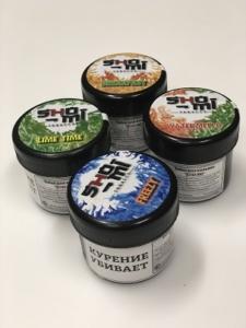 Табак для кальяна Sho Mi