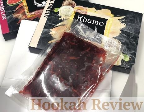 Хумо - смесь для кальяна
