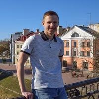 Александр Тиханов